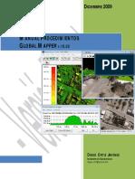 Manual Global Mapper - Version 22122009