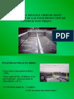 Docslide.fr Radeef Traitement Des Eaux Usees de Fes Et Recuperation de Gaz Pour Production de Lenergie Electrique Station de Pretraitement Fes