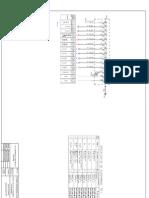 Schema monofilara TD1