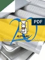 Catalogo Alumware