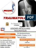 17 Qx Mayores - Traumatologia