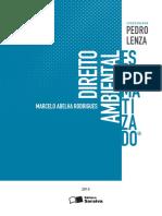 Direito Ambiental Esquematizado2013 Rodrigues
