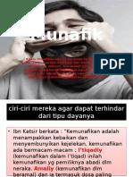 Dokumen.tips Munafik