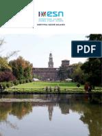 Vivere a Milano - Guida