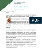 Tema 3 Analisis Del Entorno y Validacion Del Mercado