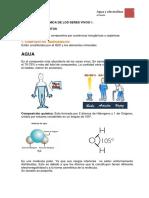 04_ Clase - 2) Agua y Electrolitos