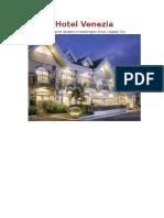 List of Affordable Hotels in Legazpi City