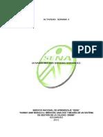 69211462 ACTIVIDAD SEMANA 4 Medicion Analisis y Mejora