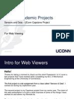 Web Presentation1