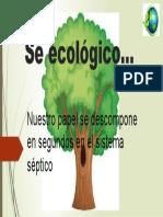 Sé Ecológico