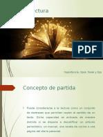 Tipos de Lectura y Fases
