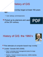 16 History Gis