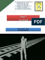 (2) Moral y Etica Social