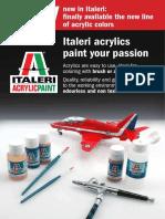 Italeri-Acrilicas