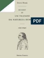 Um  Tratado da Natureza Humana - David Hume.epub