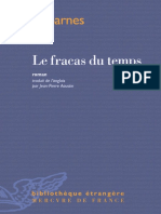 Julian Barnes - Le Fracas Du Temps-eBook-Gratuit.co