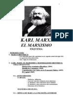 Marx Apuntes 2015 Ok