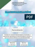 Racionalización_tema7