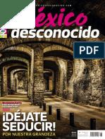 Mexico Desconocido Junio 2016 (Tabata)