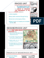 urban housing policies