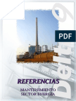 Sector Electrico (Sp) 00