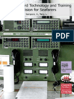 New Shipboard Technology & Training Provision for Seafarers.pdf
