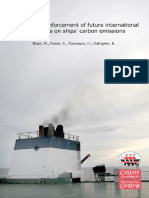 Regulation on ships' carbon emissions.pdf