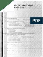 Cap 2. Estrategia de Operaciones y Competitividad