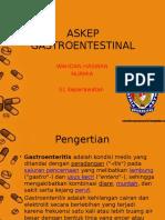 ASKEP GASTROENTESTINAL