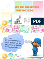 3analisisdeobjetostecnologicos-140812110322-phpapp01