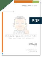 Simulado  CRASE I.pdf