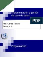 Igbd - 08 Plsql, Parte 1