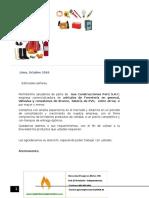 Gas Construcciones Perú S.a.C