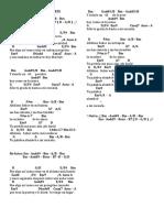 ALTISIMOSEÑOR – TORRE FUERTE (Versión Acústica)