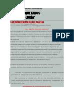 Apuntes UNED - Cuestiones Varias de Epistemología