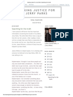 Jerry Parks Murder - Jamese Whitten Yahoo Chat - Page 01.pdf