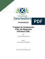 [P][W] MBA Martínez, Pablo Alejandro Infinitech Empresa Servicios It