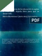Diapositivas Micro PTC