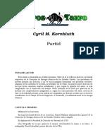 Kornbluth, C.M. - Partida