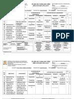A.formato de Planificación 2016-2017 - Electricidad - Primer Lapso