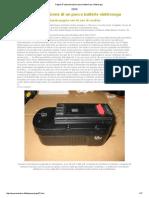 Pagina 37 Autocostruzione Pacco Batterie Per Elettrosega