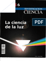 Investigación y Ciencia Temas 06 - La Ciencia de La Luz