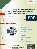 Mercado Inmobiliario - Peru 2016 (1)