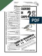 Cuaderno de Campo 28 - Equipamiento Bolsas de dormir.pdf