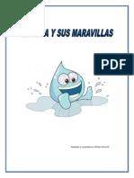 El Agua y Sus Maravillas-2016
