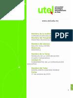 Actividd 1.2 Cuadro Comparativo_Modelos de La Comunicación