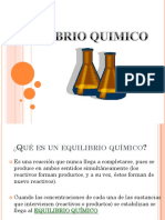 070 Equilibrio Quimico Grs-3