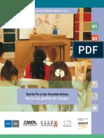 Manual de Actividades Santa Fe y Las Inundaciones