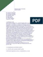 Manual de Procedimientos de Autopsias - Hospital Central de Asturias