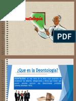 Primera Clase Deontolog